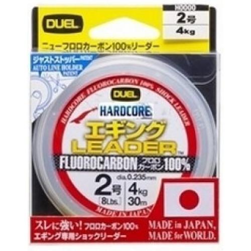 Duel Hardcore Leader Fluorocarbon