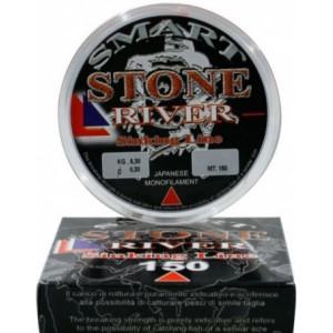 Леска SMART Stone River 150m 0.12mm