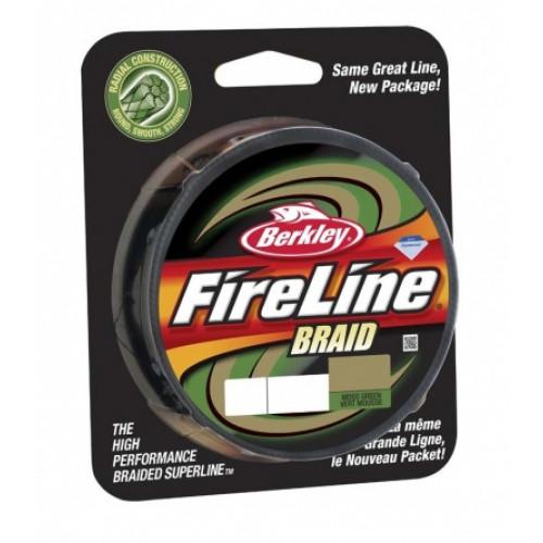 Berkley Fireline Braid