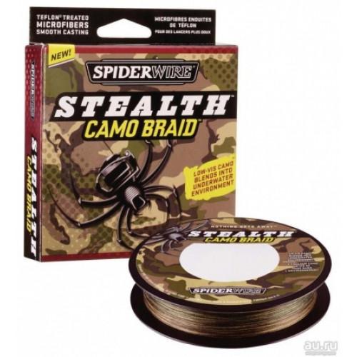Spiderwire Stealth