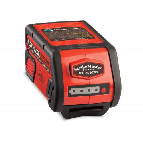 Батарея MORA для Lithium 40V