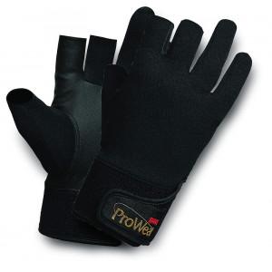Перчатки Rapala ProWear Titanium размер XL
