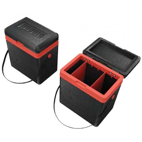 Пенопластовый ящик Rapala c 2 разделителями