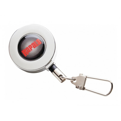 Ретривер Rapala Retractable Lanyard
