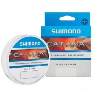 Леска Shimano Catana Spinning 100м 0.405мм 15.5кг