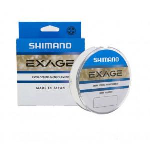 Леска Shimano Exage 150м 0.405мм 12.9кг