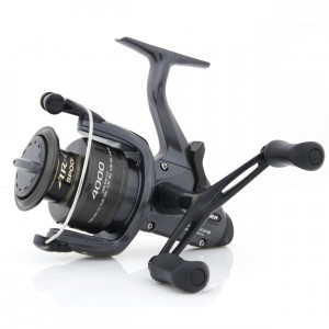 Катушка BAITRUNNER DL 4000 FB