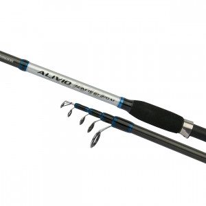 Удилище Alivio SLIM TE GT 270 XH ( Тест гр)40-80 )