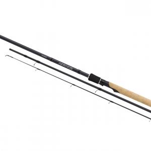 Удилище Shimano Aernos AX Feeder 12' 90G (Тест 90гр) Длинна 366см.)