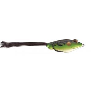 Лягушка Storm SX-Soft Bull Frog поверхностная (7см, 20гр.) SXF3-304
